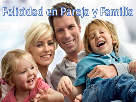14. Felicidad en Pareja y Familia