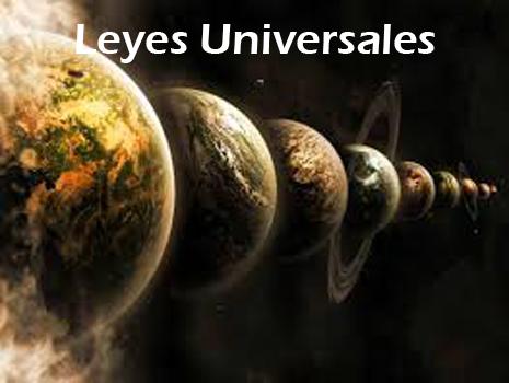 2. Leyes Universales