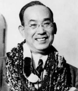 Chujiro Hayasi