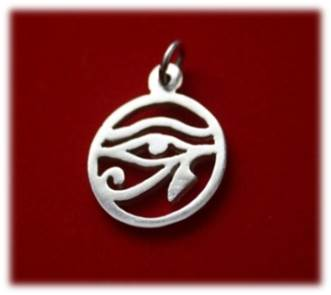 Ojo de Horus 2