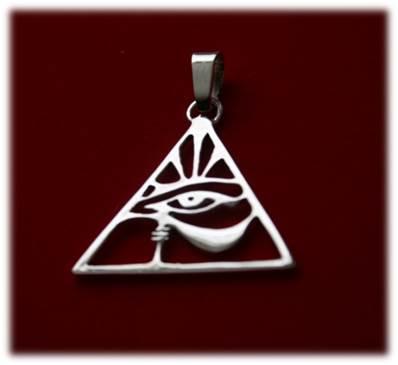 Ojo de Horus 3