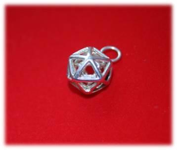 Icosaedro Compuesto