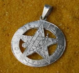 Tetragramaton 3
