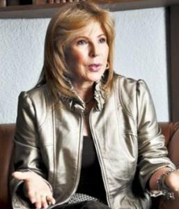 Patricia Zorrilla